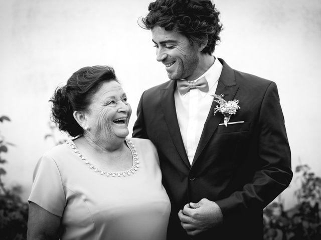 O casamento de Valter e Susana em Liteiros, Torres Novas 8