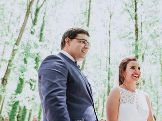 O casamento de Ana  e Henrique