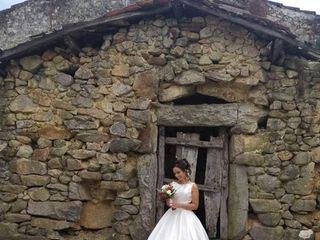 O casamento de Marta e David 2