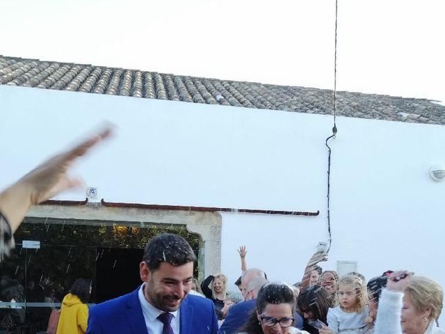 O casamento de José e Margarida em Santo Estevão, Tavira 1