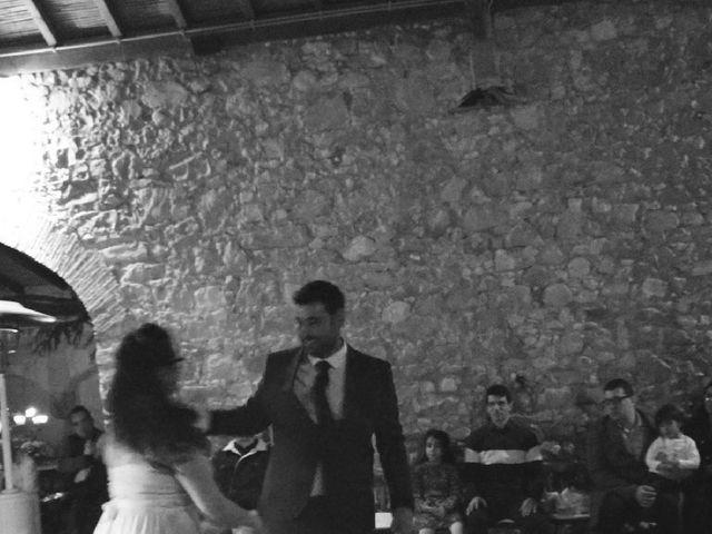 O casamento de José e Margarida em Santo Estevão, Tavira 2