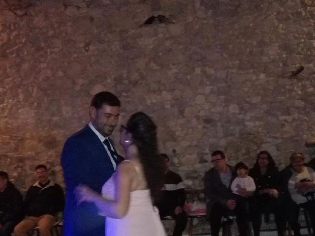 O casamento de José e Margarida em Santo Estevão, Tavira 7