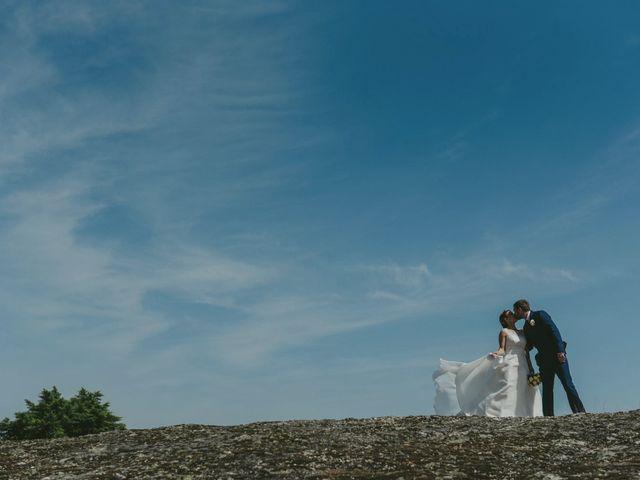 O casamento de Lee e Isabel em Viseu, Viseu (Concelho) 1