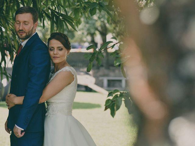 O casamento de Lee e Isabel em Viseu, Viseu (Concelho) 2
