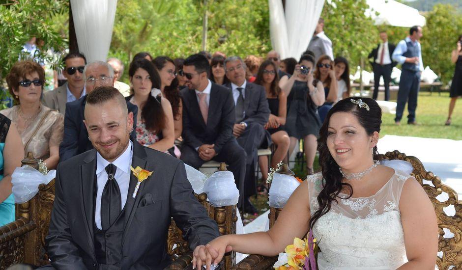 O casamento de Marco e Patrícia em Carregado, Alenquer