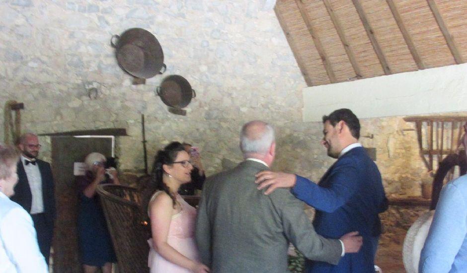 O casamento de José e Margarida em Santo Estevão, Tavira