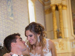 O casamento de Andreia e Vítor 2