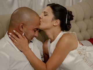 O casamento de Ana e Marco 3