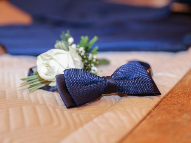 O casamento de Vítor e Andreia em Estarreja, Estarreja 5