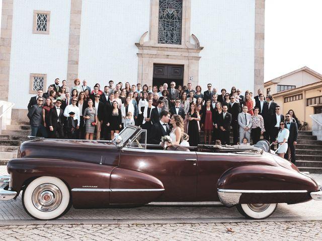 O casamento de Vítor e Andreia em Estarreja, Estarreja 16