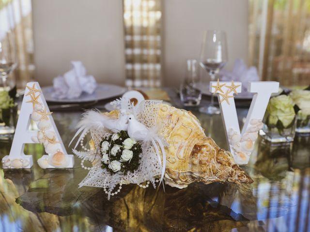 O casamento de Vítor e Andreia em Estarreja, Estarreja 22