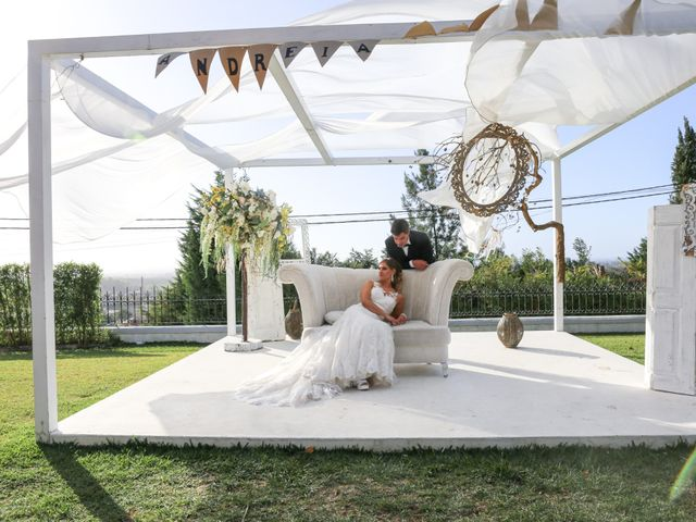 O casamento de Vítor e Andreia em Estarreja, Estarreja 23