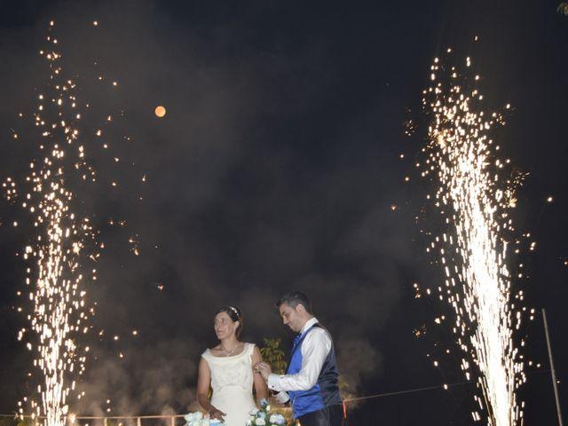 O casamento de David  e Ana em Guimarães, Guimarães 3