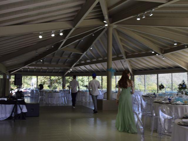 O casamento de David  e Ana em Guimarães, Guimarães 9