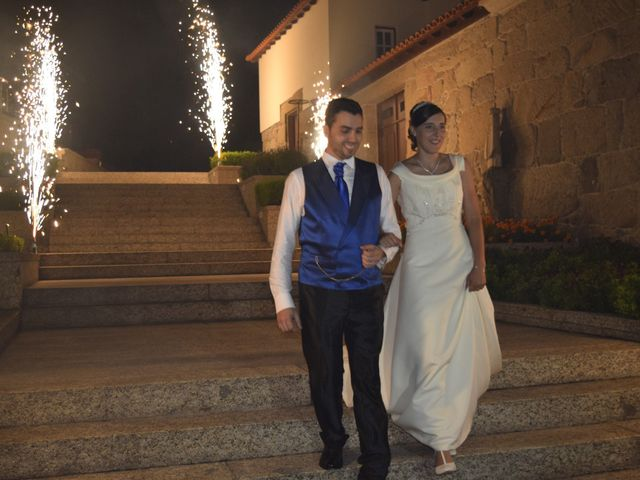 O casamento de David  e Ana em Guimarães, Guimarães 2