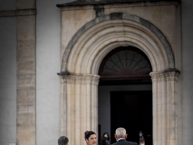 O casamento de Marco e Ana em São Mamede, Batalha 93