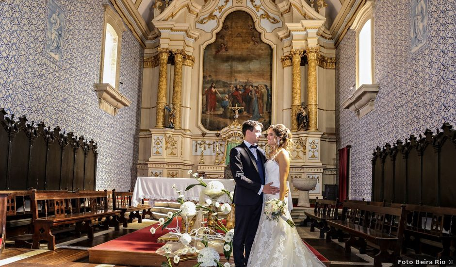 O casamento de Vítor e Andreia em Estarreja, Estarreja