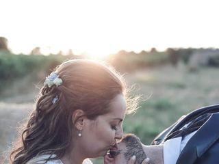 O casamento de Daniela e Hugo   3