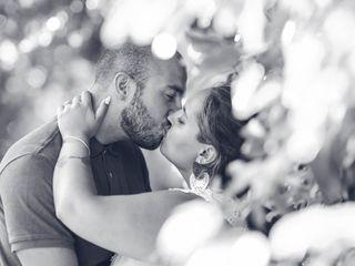 O casamento de Daniela e Hugo