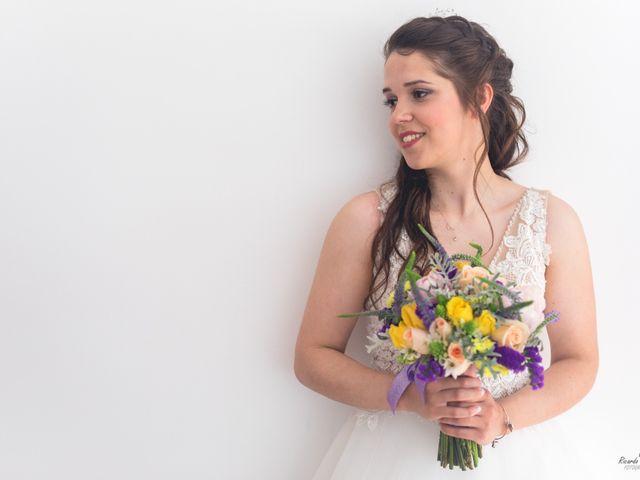 O casamento de Daniel e Inês em Oliveira do Bairro, Oliveira do Bairro 1