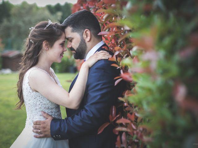 O casamento de Daniel e Inês em Oliveira do Bairro, Oliveira do Bairro 15