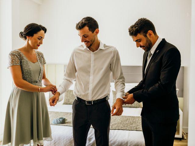 O casamento de André e Cátia em Palmela, Palmela 5