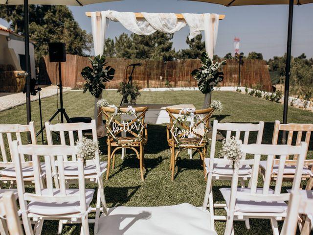 O casamento de André e Cátia em Palmela, Palmela 35