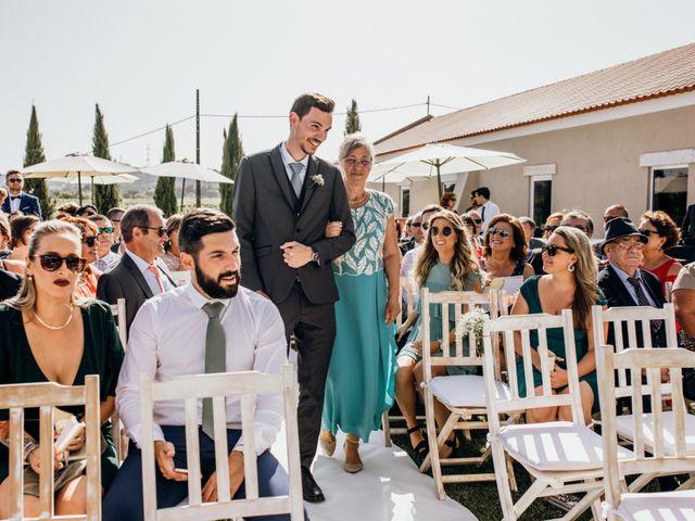 O casamento de André e Cátia em Palmela, Palmela 37