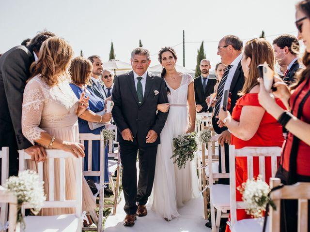 O casamento de André e Cátia em Palmela, Palmela 39