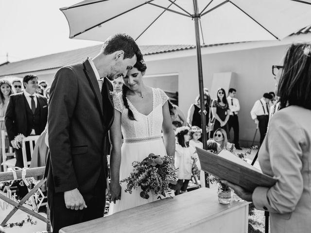 O casamento de André e Cátia em Palmela, Palmela 40