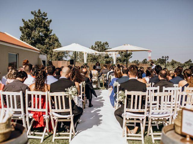 O casamento de André e Cátia em Palmela, Palmela 42