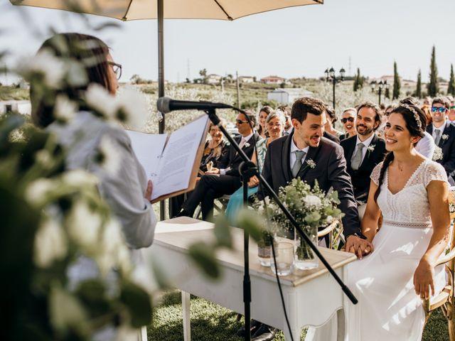 O casamento de André e Cátia em Palmela, Palmela 44