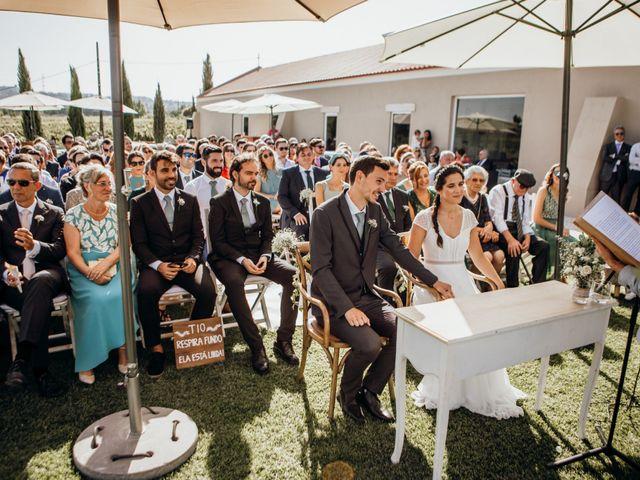 O casamento de André e Cátia em Palmela, Palmela 45