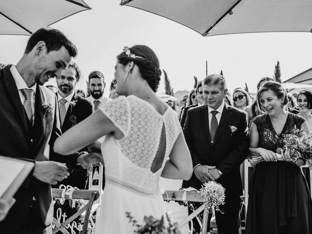 O casamento de André e Cátia em Palmela, Palmela 47