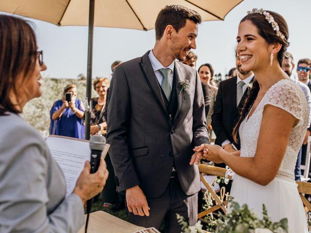 O casamento de André e Cátia em Palmela, Palmela 48