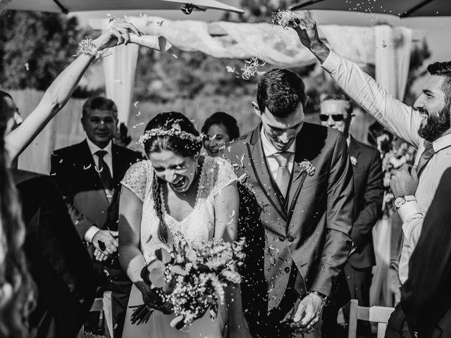 O casamento de André e Cátia em Palmela, Palmela 52