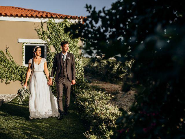 O casamento de André e Cátia em Palmela, Palmela 57