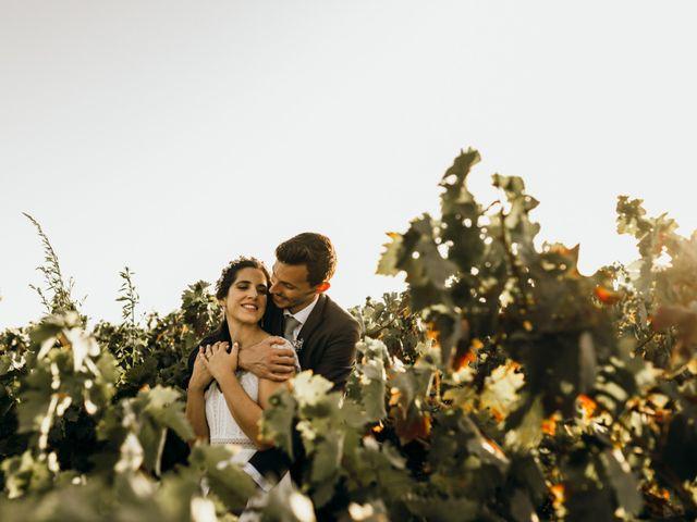 O casamento de André e Cátia em Palmela, Palmela 1