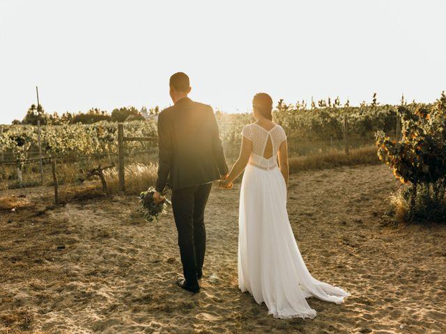 O casamento de André e Cátia em Palmela, Palmela 2