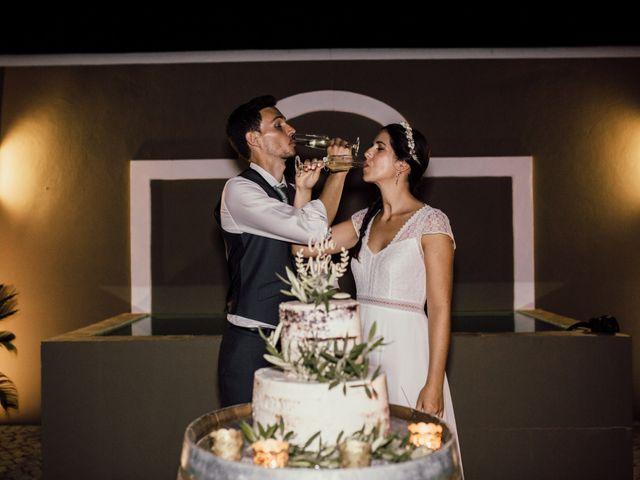 O casamento de André e Cátia em Palmela, Palmela 92