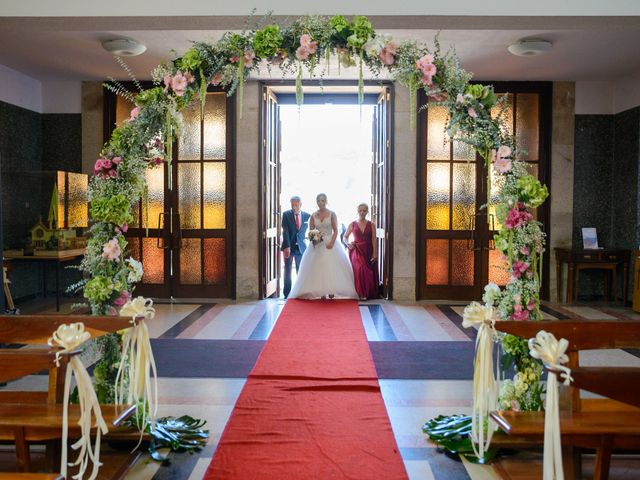 O casamento de Rogério e Ana em Gondomar, Gondomar 19