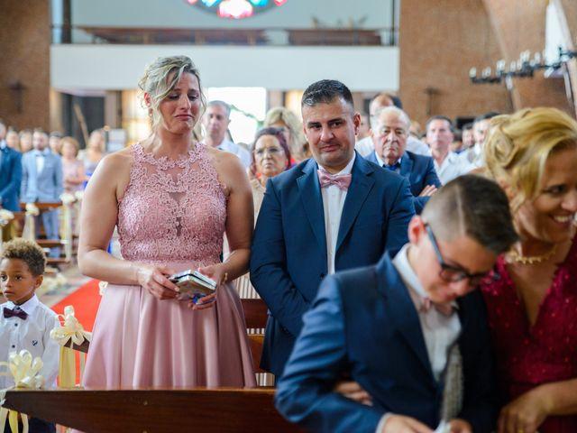 O casamento de Rogério e Ana em Gondomar, Gondomar 23