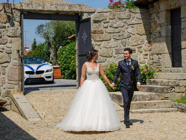 O casamento de Rogério e Ana em Gondomar, Gondomar 28
