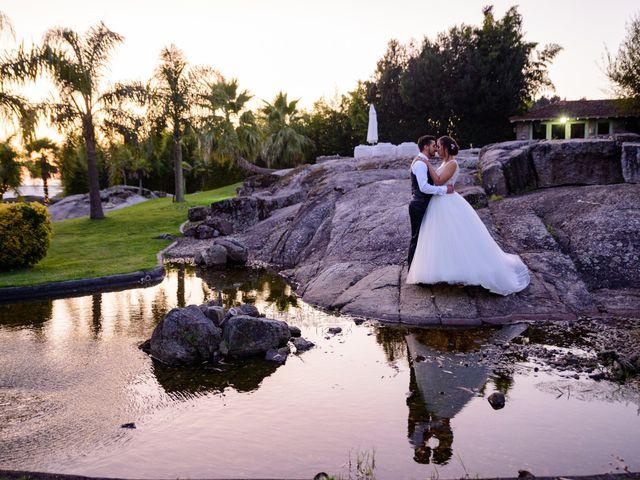 O casamento de Rogério e Ana em Gondomar, Gondomar 45