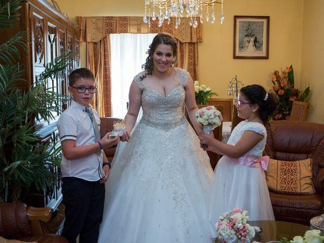 O casamento de Ricardo e Marisa em Lousada, Lousada 29