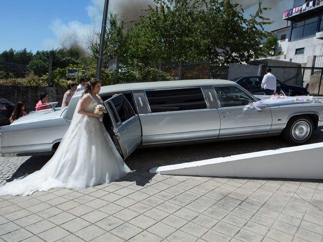 O casamento de Ricardo e Marisa em Lousada, Lousada 30