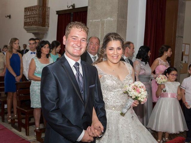 O casamento de Ricardo e Marisa em Lousada, Lousada 33
