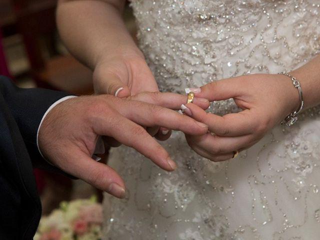 O casamento de Ricardo e Marisa em Lousada, Lousada 35