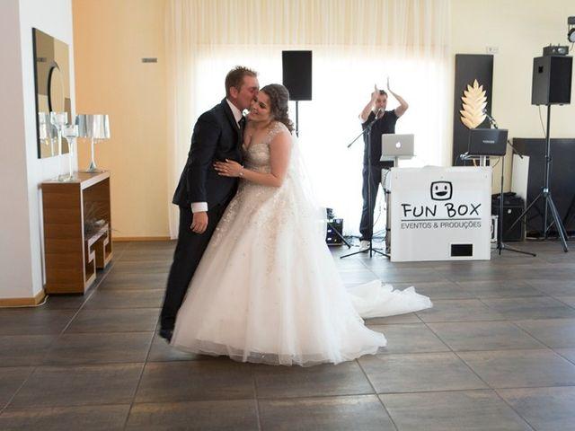 O casamento de Ricardo e Marisa em Lousada, Lousada 46