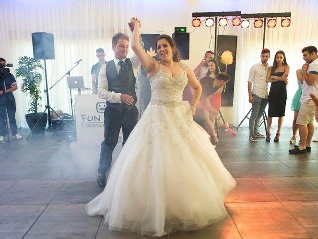 O casamento de Ricardo e Marisa em Lousada, Lousada 49